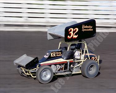 1982 John Sernett - Knoxville