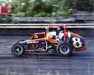 1979 Gary Scott - Knoxville