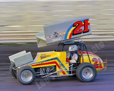 1983 Mark Shaffer - Knoxville
