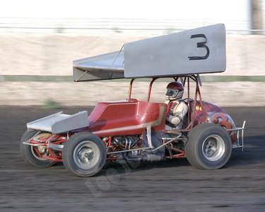 1981 Gary Scott - Iowa State Fairgrounds