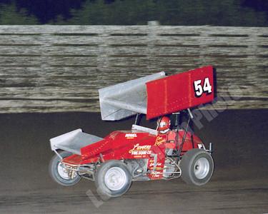 83 John Sernett - Knoxville