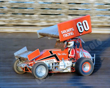 1983 Mike Selberg - Knoxville