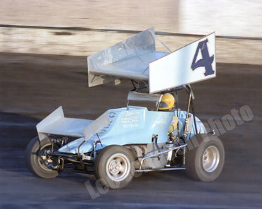 1980 Mike Shafer - Knoxville