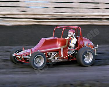 1981 Gary Scott - Knoxville
