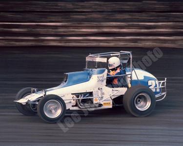 1980 Mark Shaffer , Knoxville