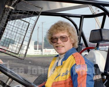 1982 Mark Shaffer - Knoxville