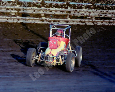 1979 Mark Shaffer - Knoxville