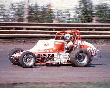1980 Joe Saldana , Knoxville