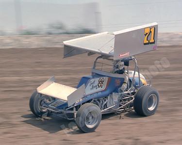 1982 Randy Sears - I-70