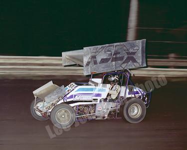 1981 John Sernett