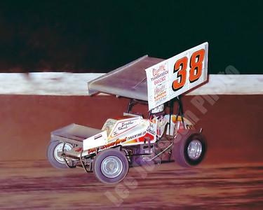 1981 Ken Schrader - I-70