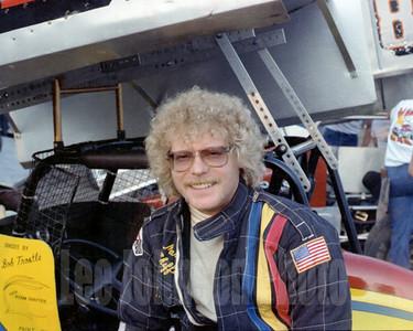 1983 Mark Shaffer