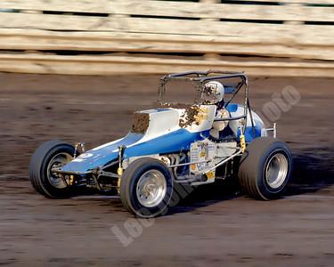 1981 Mark Shaffer - Knoxville