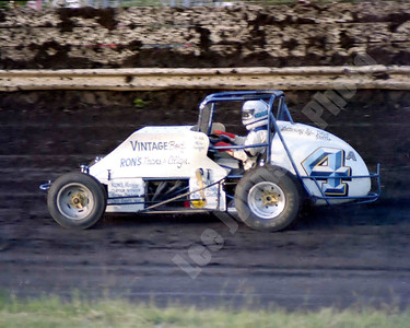 1979 Mike Shafer , Knoxville