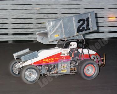 1984 Mark Shaffer , Knoxville