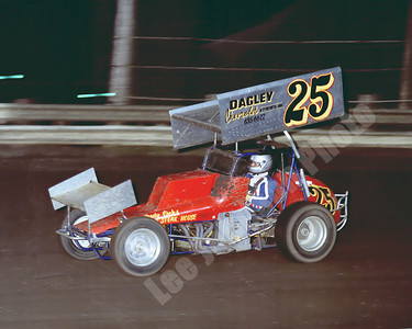 1981 Cliff Woodward - Knoxville
