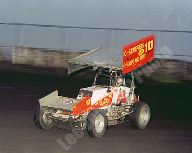 1983 Cliff Woodward - Knoxville