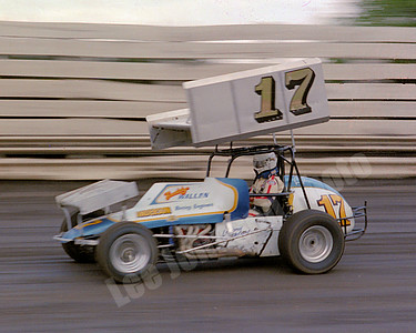 1982 Buddy Wallen - Knoxville