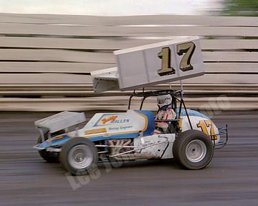 1982 Buddy Wallen - Knoxville