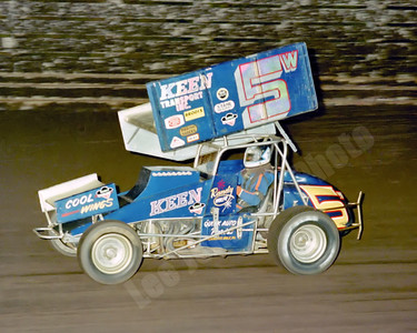 1983 Randy Wolfe - Knoxville