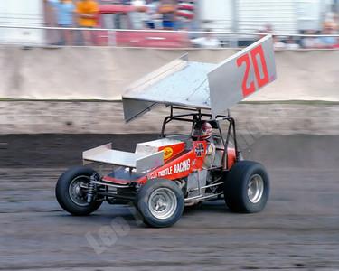 1983 Kramer Williamson , Knoxville
