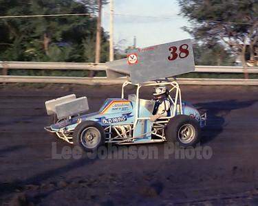 1980  Tony Weyant