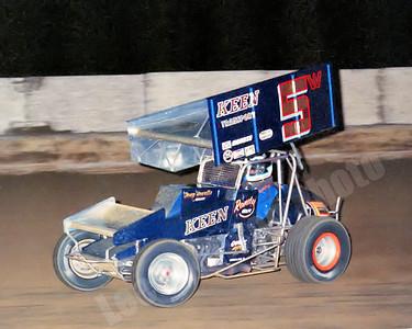 1984 Randy Wolfe , East Bay