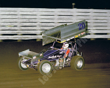 1984 Cliff Woodward - Knoxville