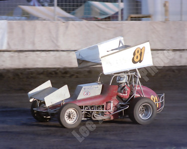 1980 Cliff Woodward - Iowa State Fairgrounds