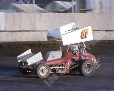 1980 Cliff Woodward - Iowa State Fairgrounds