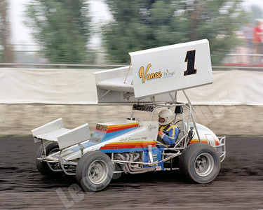 1982 Roger Wright - Iowa State Fairgrounds