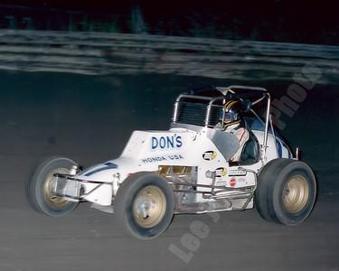 1982 Buddy Wallen - Oskaloosa