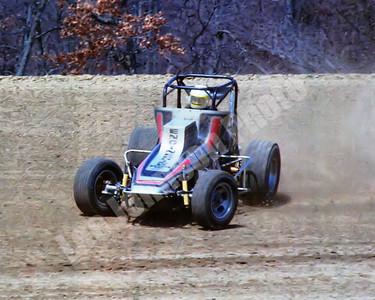 1979 Don Weyrich - 34 Raceway