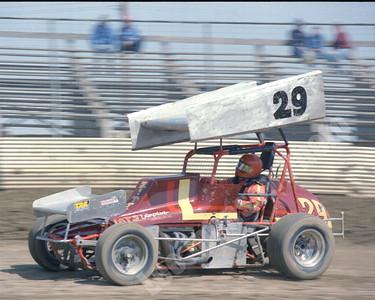 1982 Gary Zitterich - Sunset Speedway