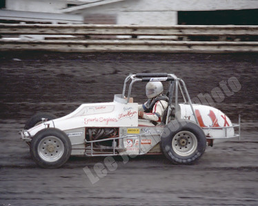 1979-1 1979 Knoxville Nationals - Mitchell chassis