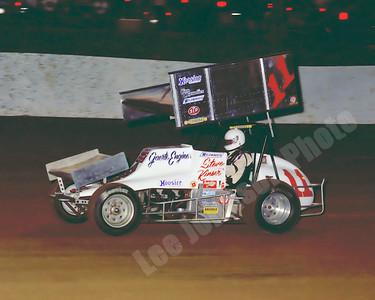 1981-2 Lakeside Speedway - Kansas City