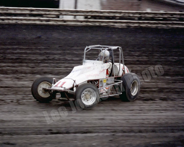 1979-2 1979 Knoxville Nationals - Mitchell chassis