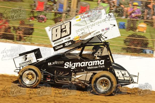 19/1/18 The Grand Annual Sprintcar Classic N1