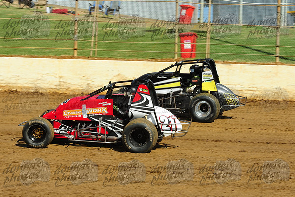 7/1/18 Speedcar Title