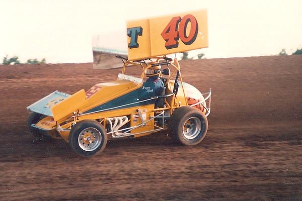 Sprints 1983