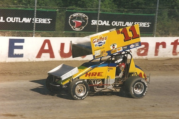 Sprints 1996