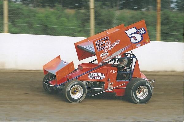 Sprints 2005
