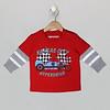 Boys Kansas City Shirt