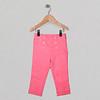 Girls Pink Pants