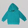 Girls Green hoodie
