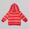 Girls Multi-color hoodie