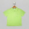 Spring Polo - Green