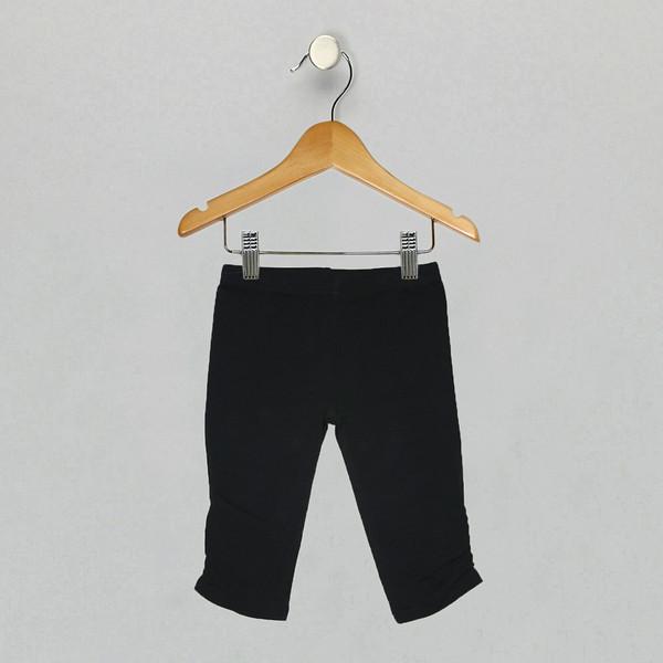Capri Legging - Anthracite