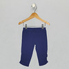 Capri Legging - Blue