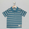 Polo Deep Water Polo_Grey, 2T only - may have more in stock - will check
